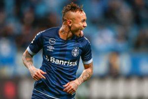 Everton, pressing del Napoli