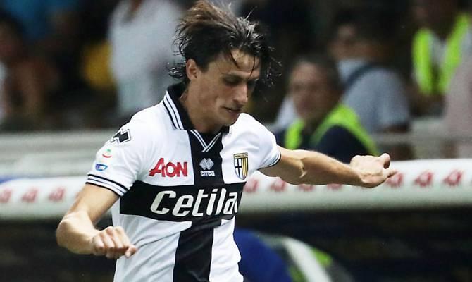 Parma Inglese A Napoli Mi Sentivo Fuori Luogo Ma Mi Hanno Reso Uno Di Loro Futuro Magari Tornero