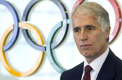Malagò Olimpiadi