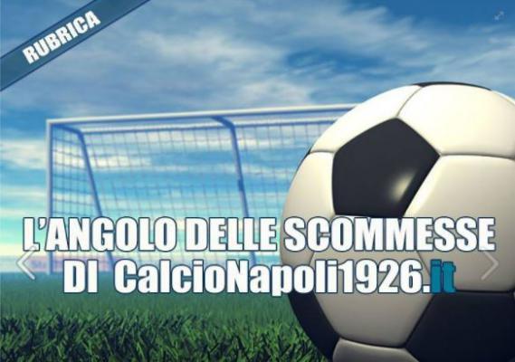 Angolo scommesse calcionapoli1926