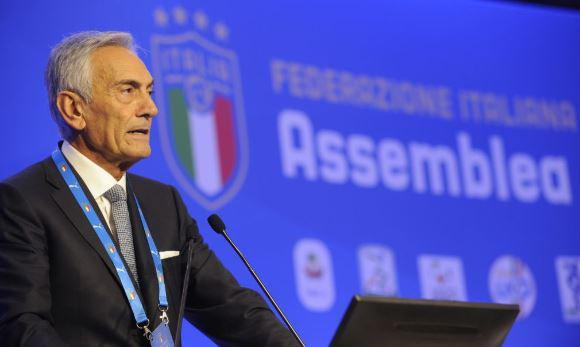Gravina FIGC consiglio