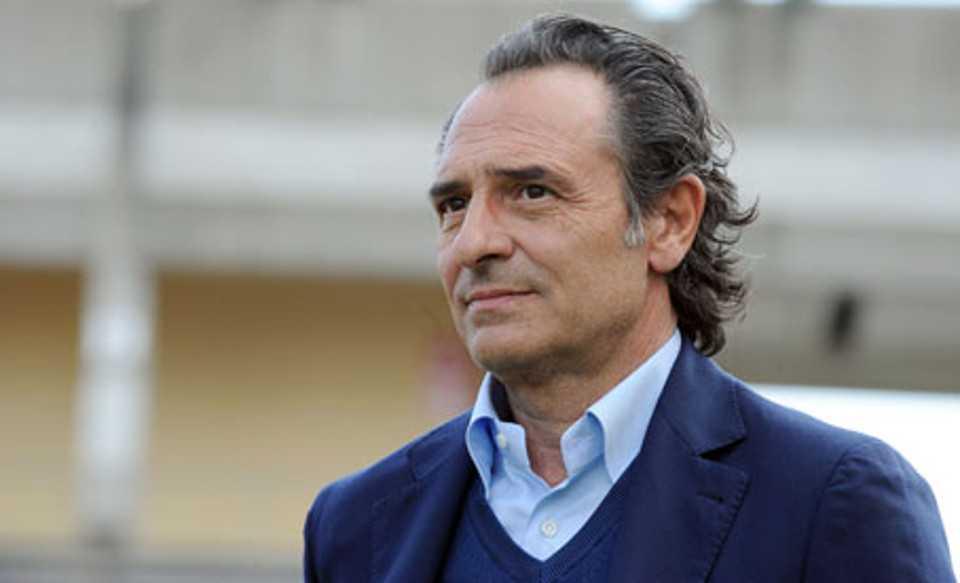 """Prandelli: """"Il Napoli è forte, può ancora riprendersi"""" - CalcioNapoli1926.it"""