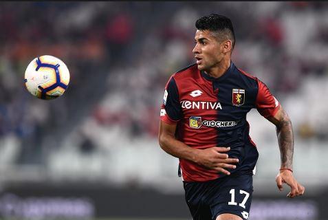 Romero agente Napoli