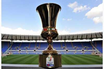 Coppa Italia introiti Napoli