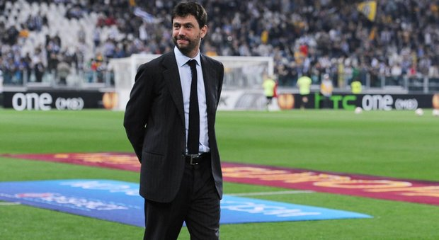 Agnelli Juventus tifosi
