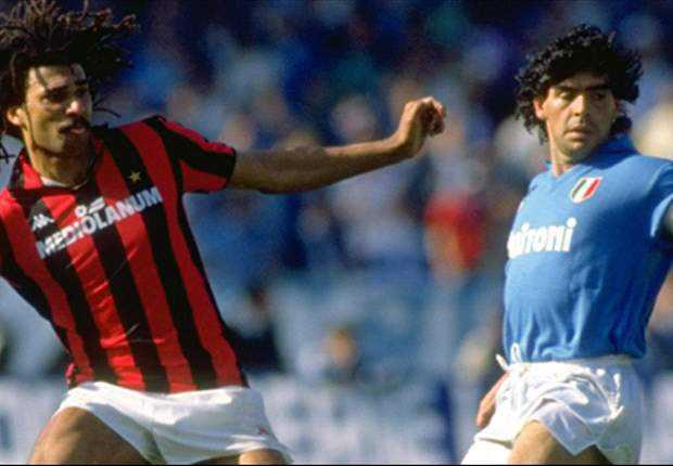 Napoli, lo scudetto 89/90