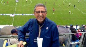 Alvino Ritiro Napoli