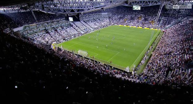 Juventus-Inter coronavirus