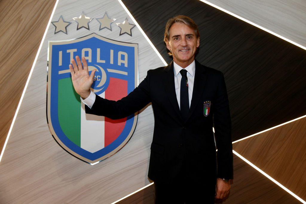 Coppa Italia, le parole di Mancini