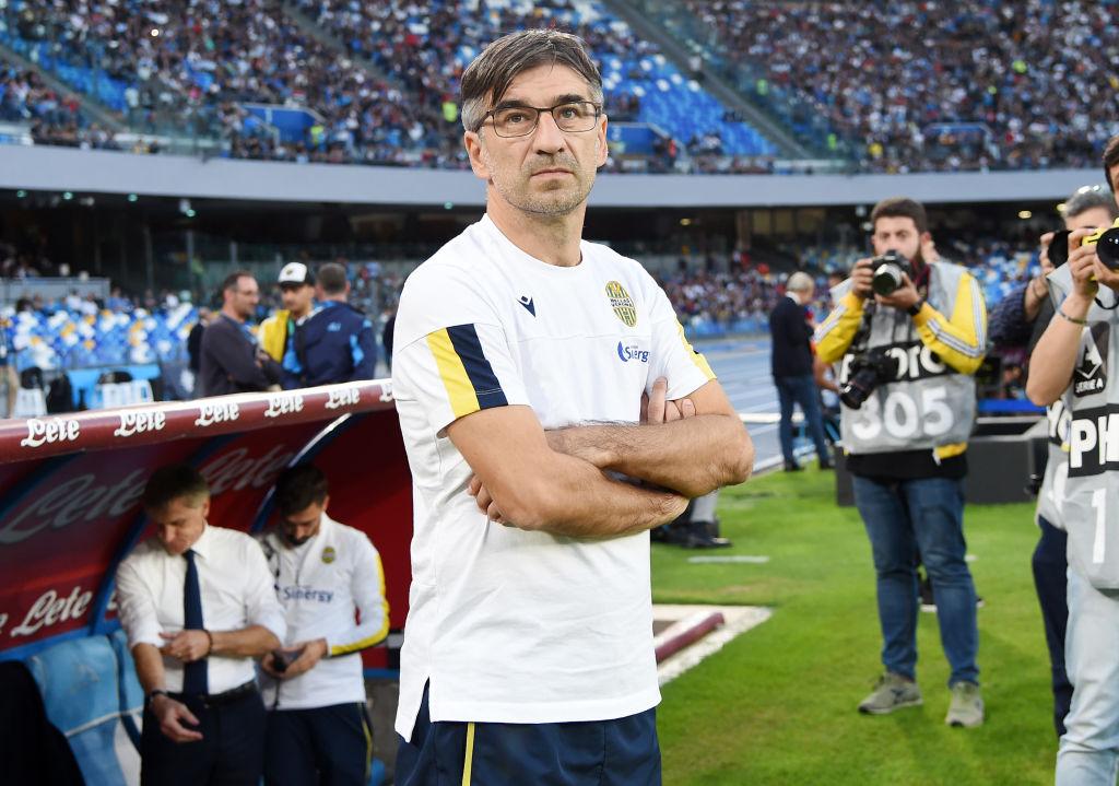 Udinese Hellas Verona Serie A