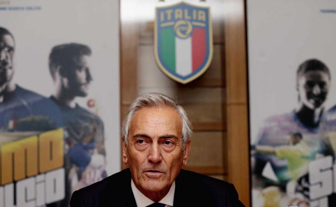 FIGC, il chiarimento sugli stipendi