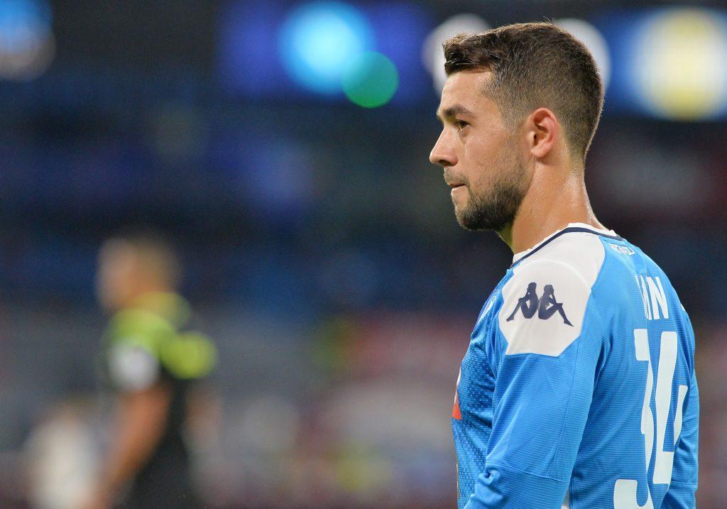 Gattuso Younes, lista uefa Napoli