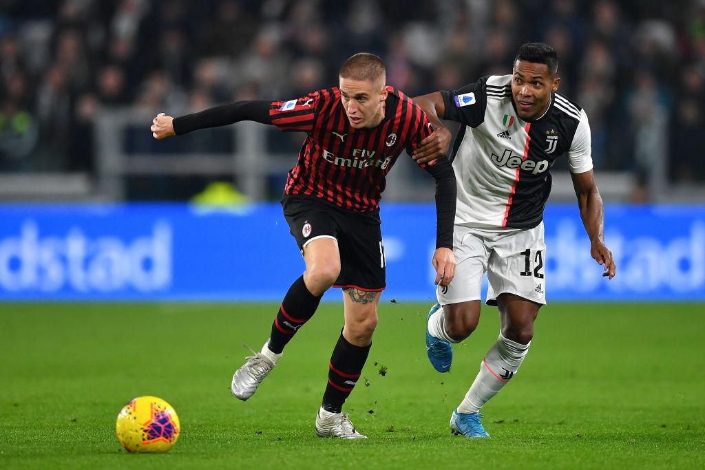 Juventus Milan, le ultime