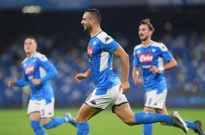 Napoli, i numeri della difesa