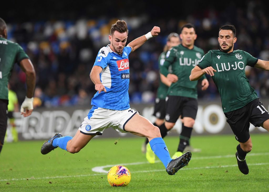 Fabian Napoli