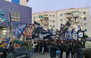Barcellona Napoli, la reazione dei tifosi