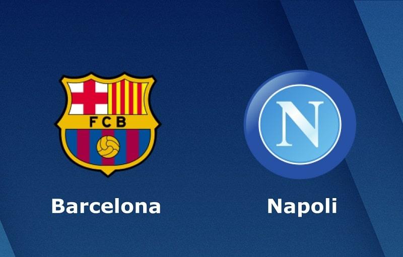 Barcellona Napoli rimborso