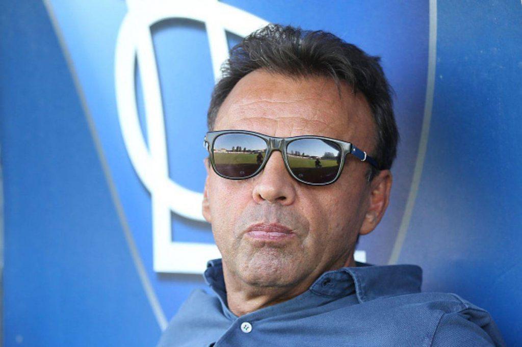 Empoli, Corsi parla di Ricci al Napoli