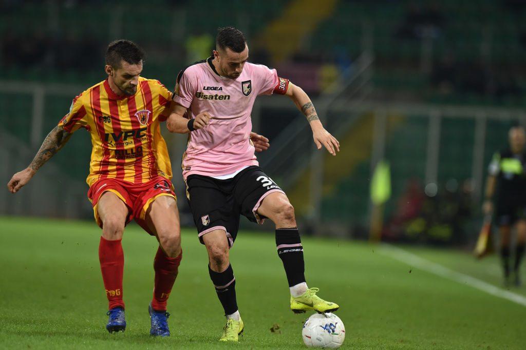 Benevento Maggio