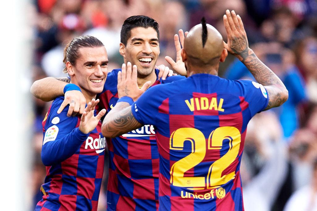Barcellona, Suarez verso l'operazione