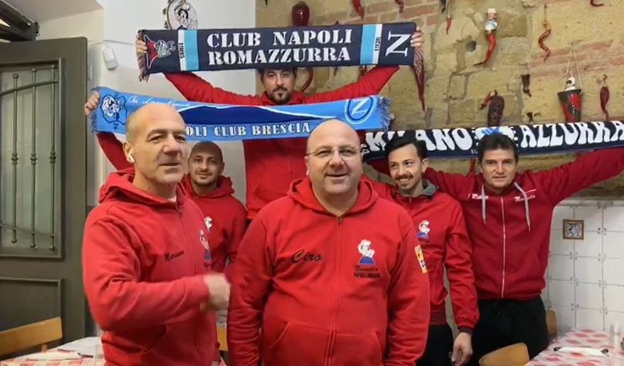 Nennella Napoli