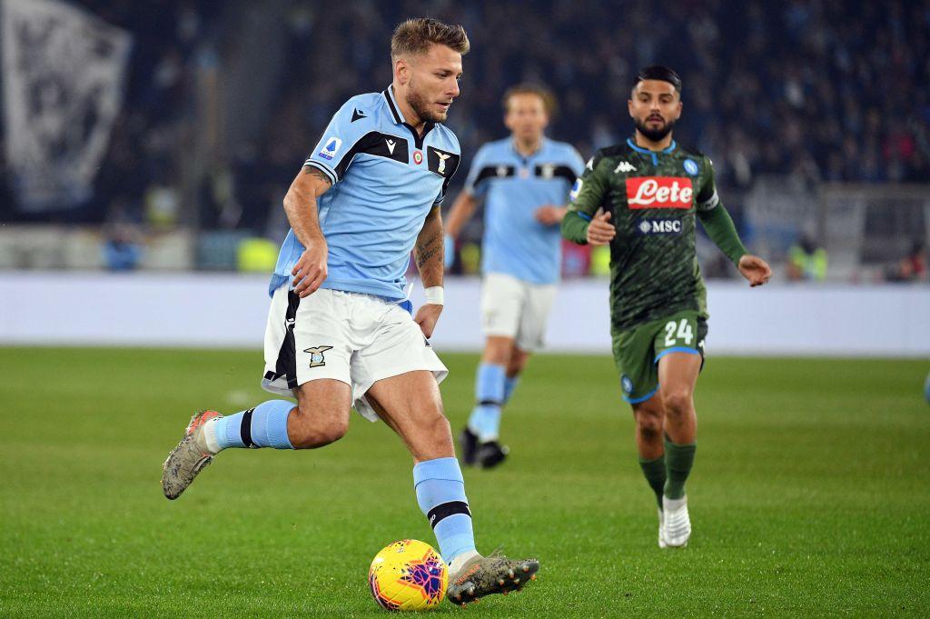 Coppa Italia, Napoli Lazio ai quarti