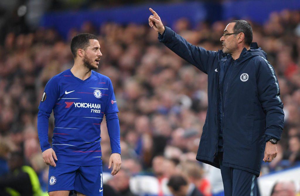 Chelsea, Cahill accusa Sarri