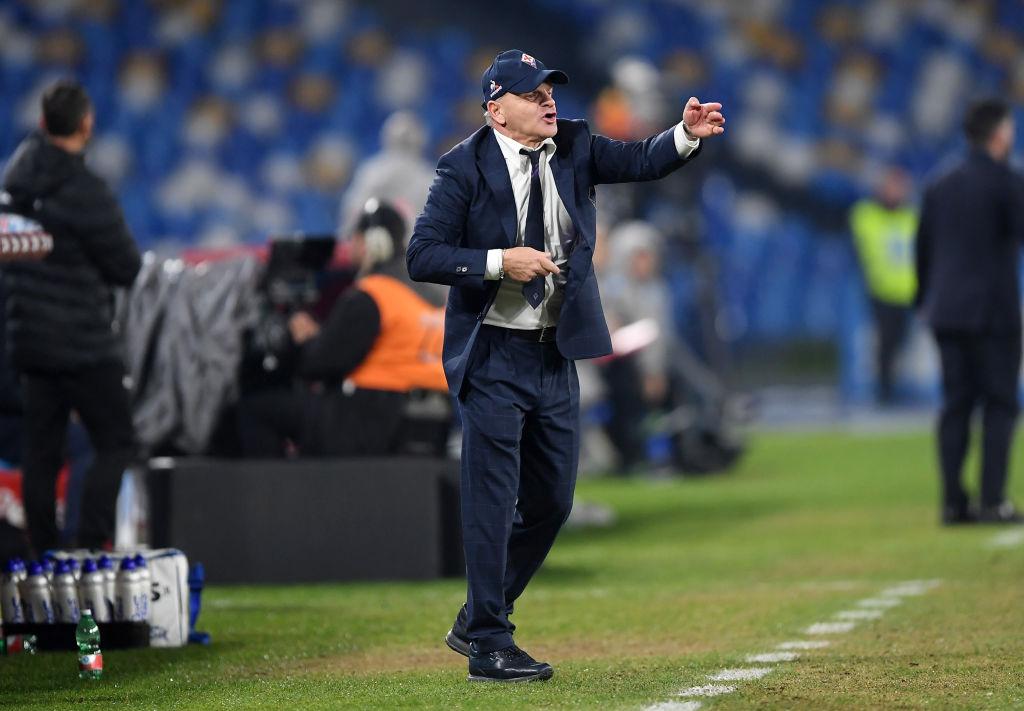 Parma Fiorentina