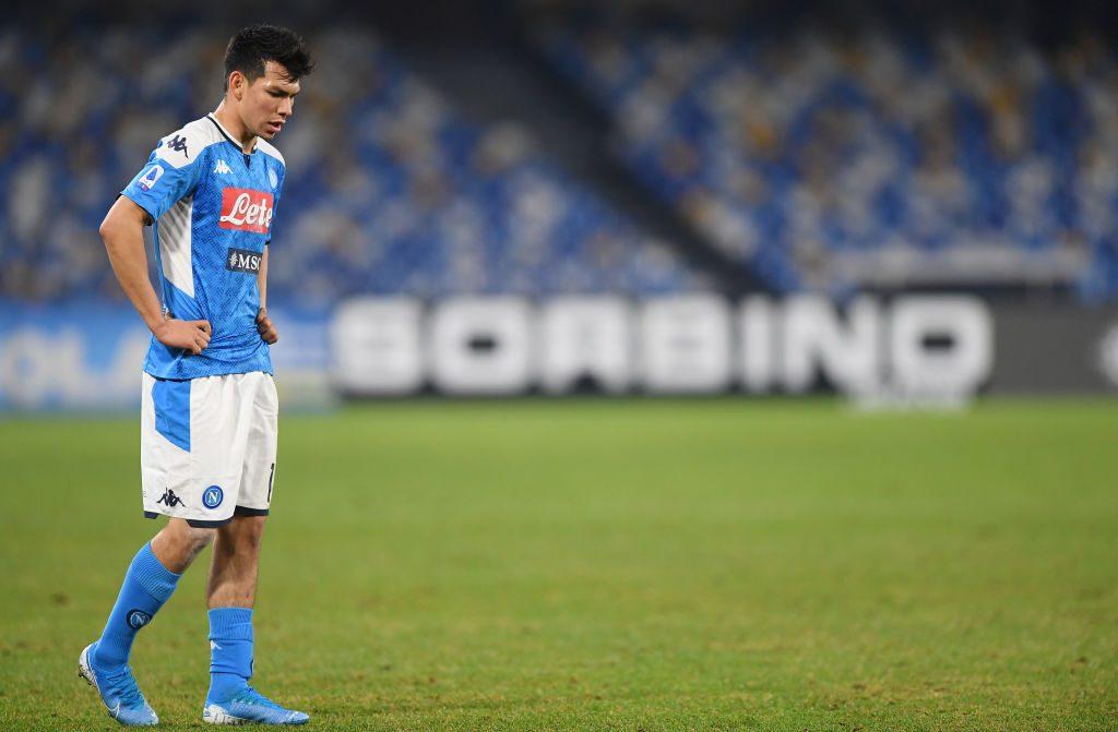 Napoli Luis Vinicio