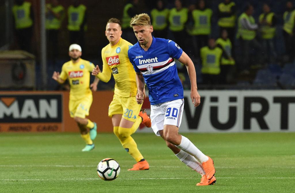 Sampdoria Ramirez