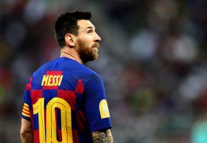Messi Ospina, il retroscena