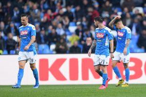 Gattuso Napoli Lecce