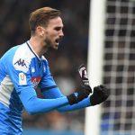 Fabian ruiz Inter-Napoli