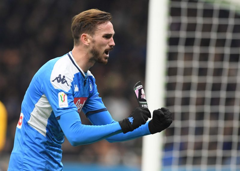 Fabian Inter-Napoli