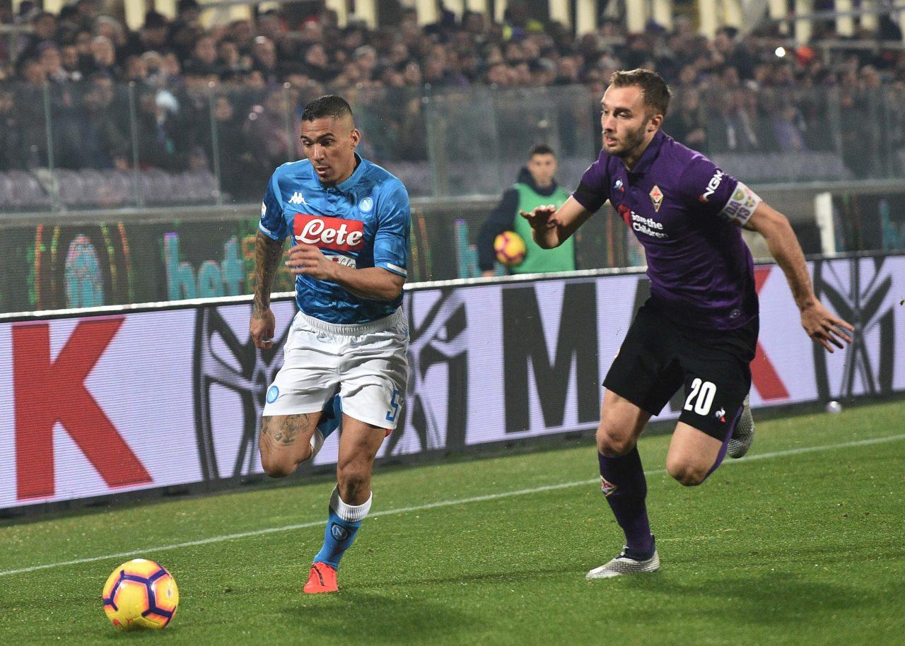 Fiorentina, 6 nuovi positivi al Coronavirus