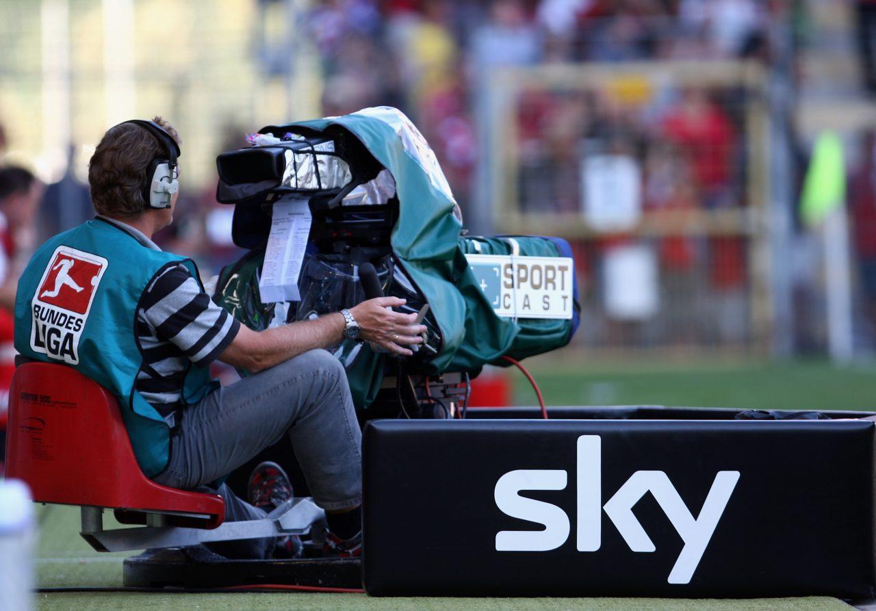 Pay TV Sky