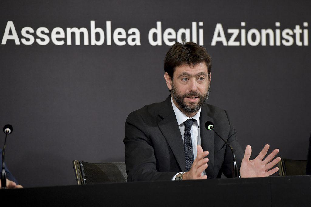 Juventus,l'omaggio per lo Scudetto