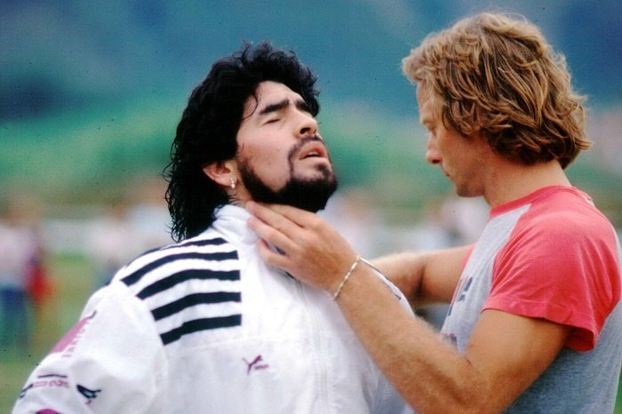 Maradona Signorini