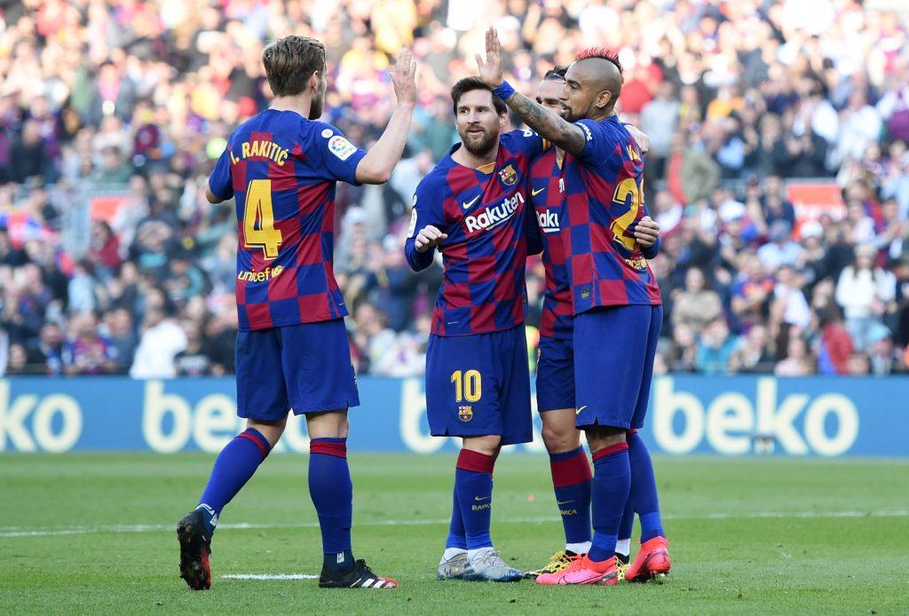 Barcellona, Fabian nel mirino