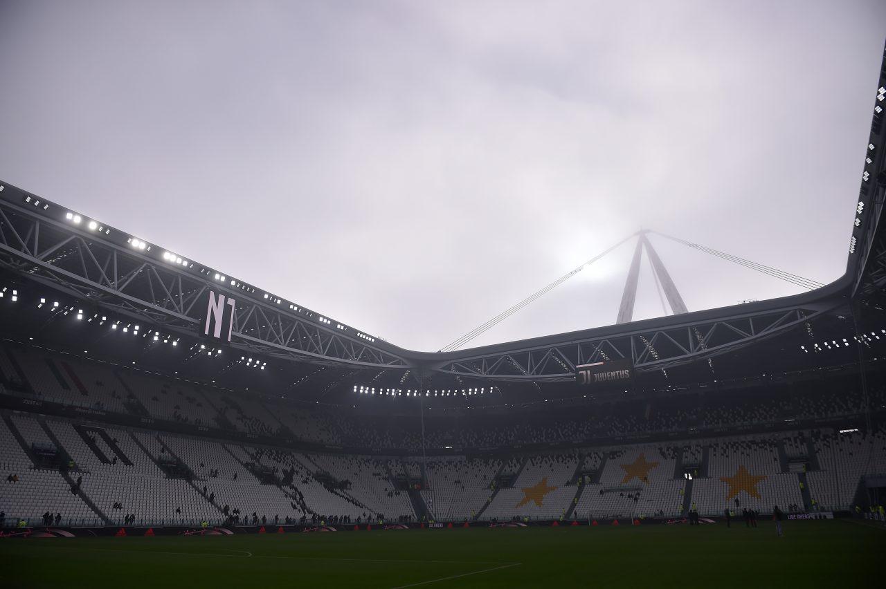 Serie A, le partite a porte chiuse