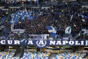 Napoli Torino San Paolo