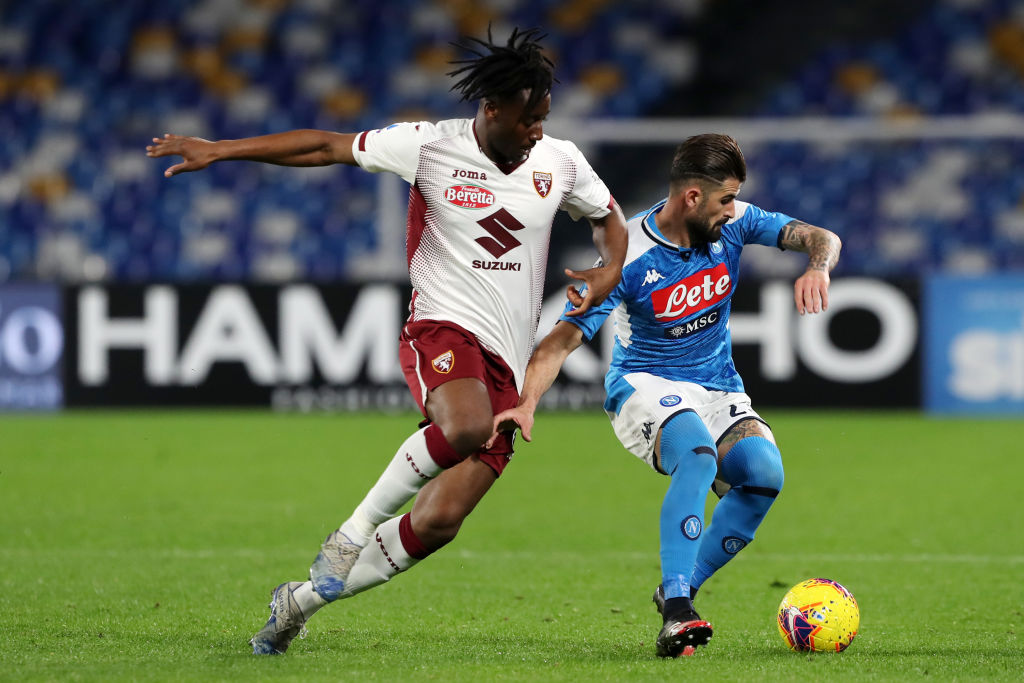 Serie A, le parole di Ulivieri