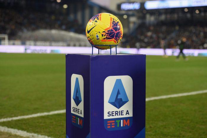 Serie A nuovo programma