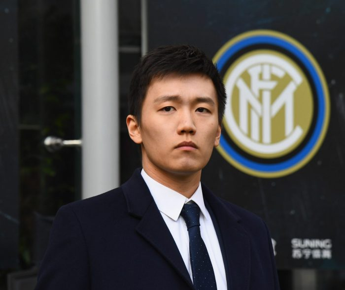 Inter-Getafe UEFA