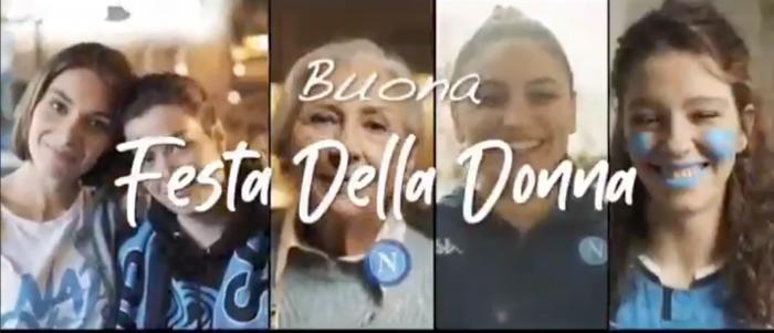 festa delle donne Napoli