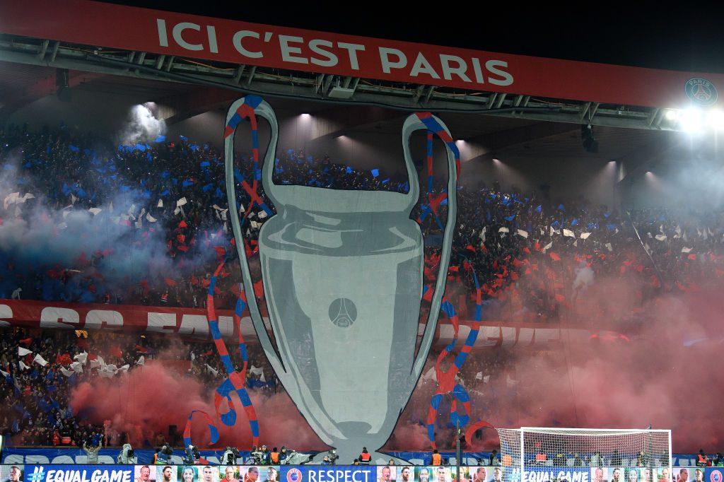 Uefa, le parole sulla Champions