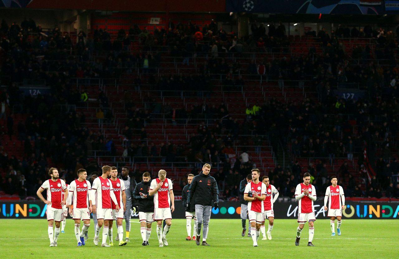 Ajax Roma