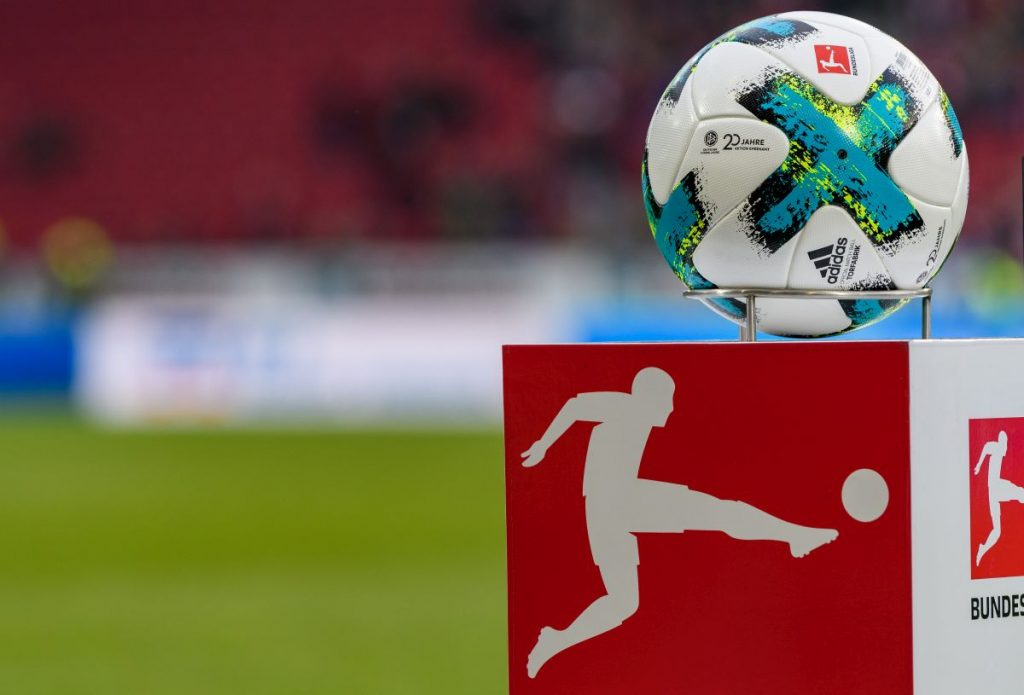 Bundesliga, il caso Kalou