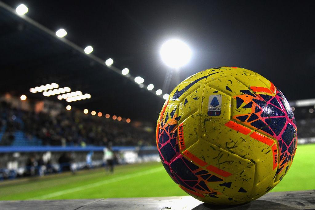 Lega Serie A Coppa Italia