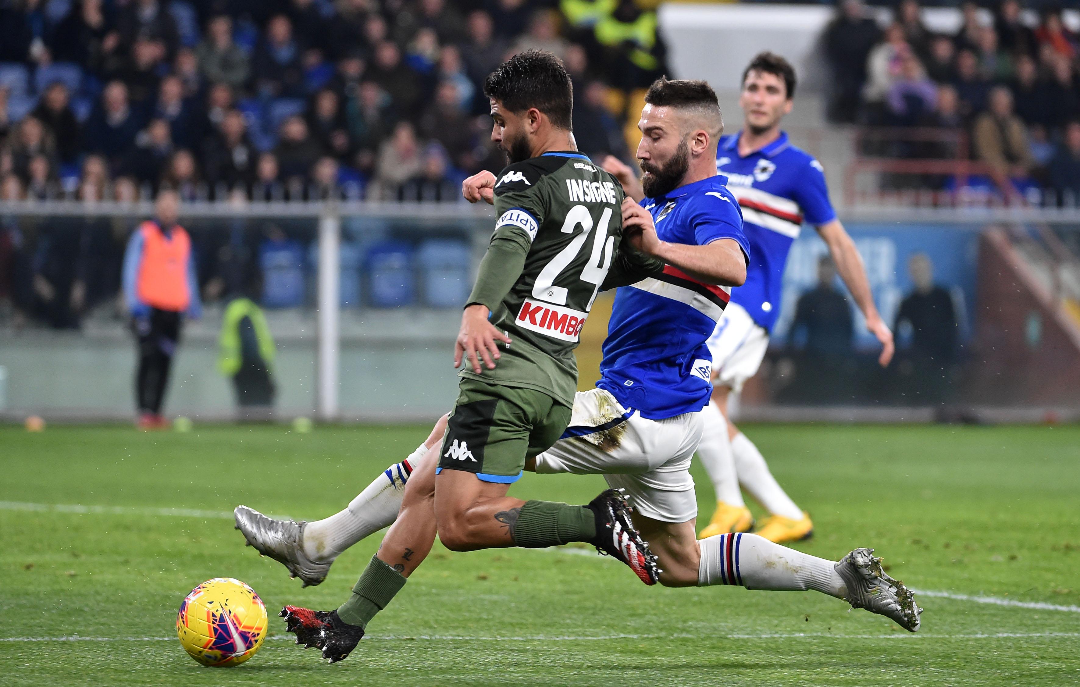 Saladin su Serie A
